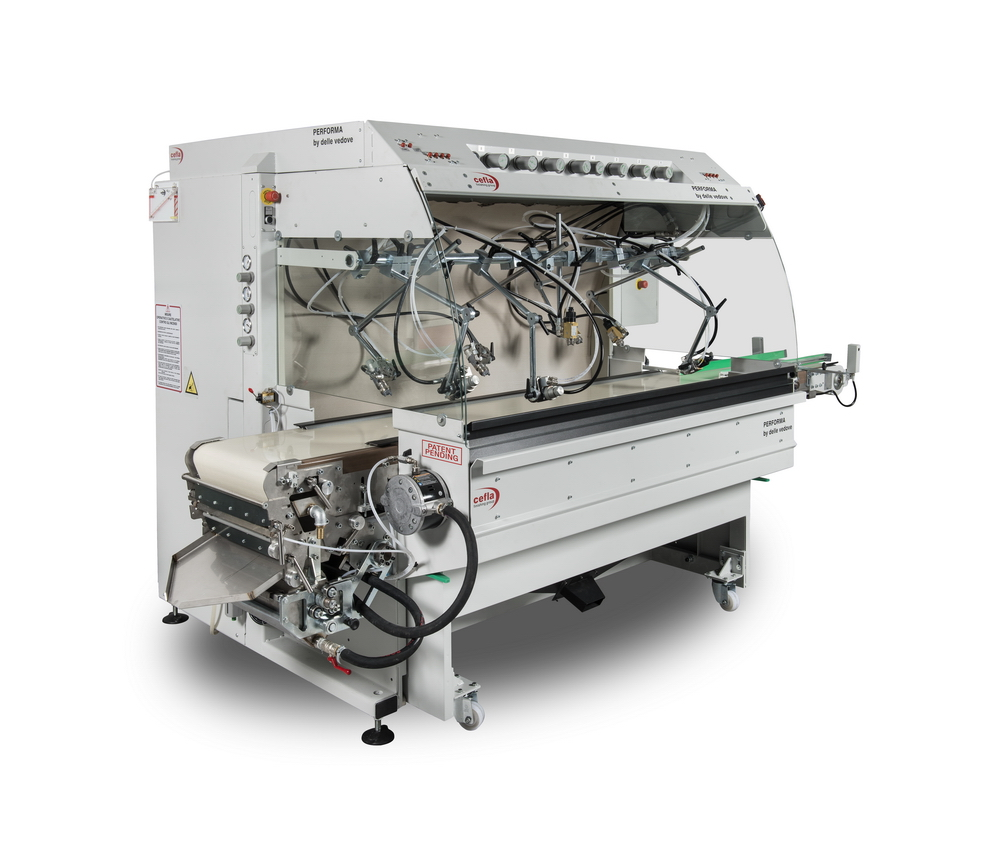 Profil Boyama Sistemleri Mkt Makina